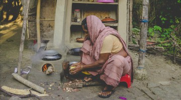 Global Clean Cooking Program – Bangladesh